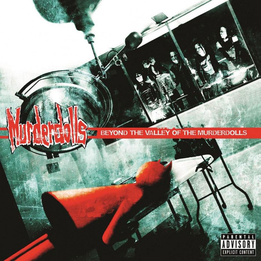 Murderdolls Beyond The Valley Of The Murderdolls Music