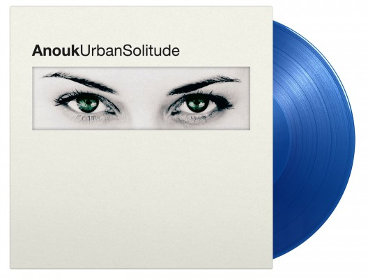 ANOUK - URBAN SOLITUDE