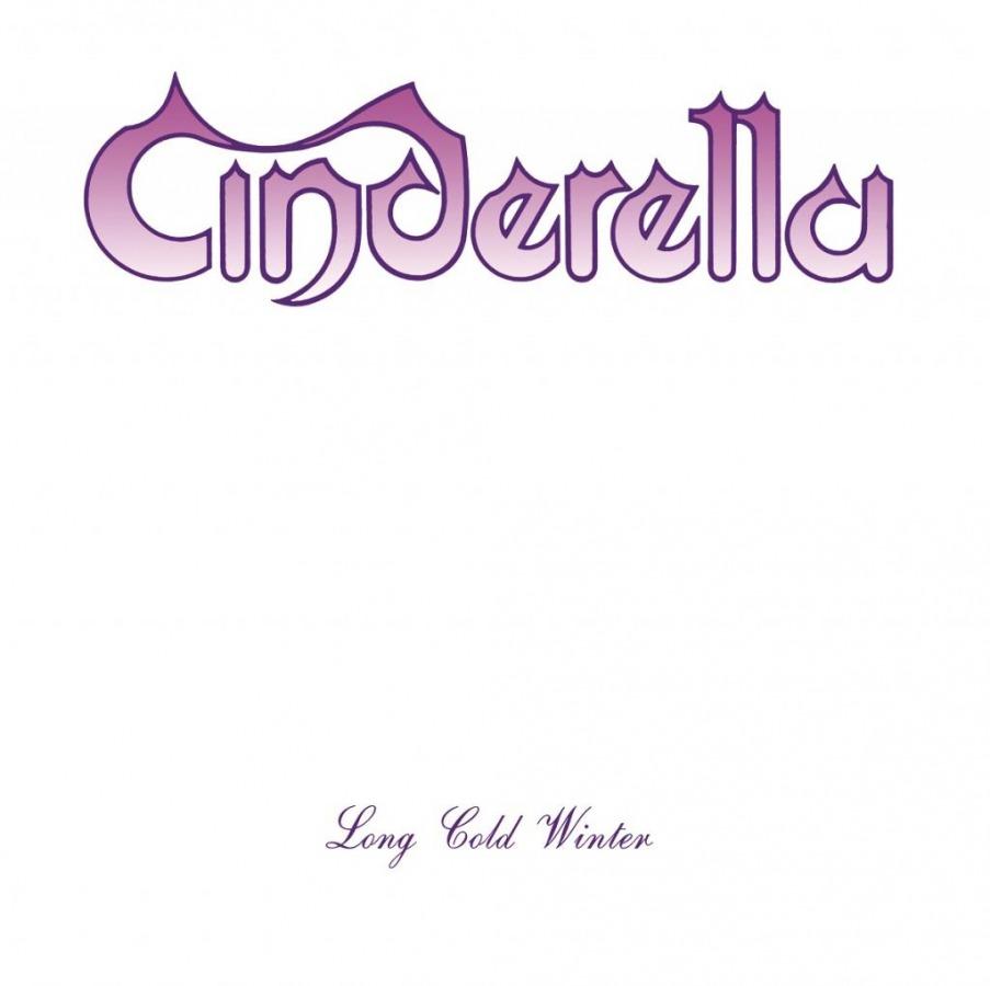 Cinderella Long Cold Winter Catalog Music On Vinyl