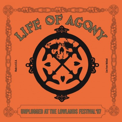 LIFE OF AGONY - UNPLUGGED AT LOWLANDS 97
