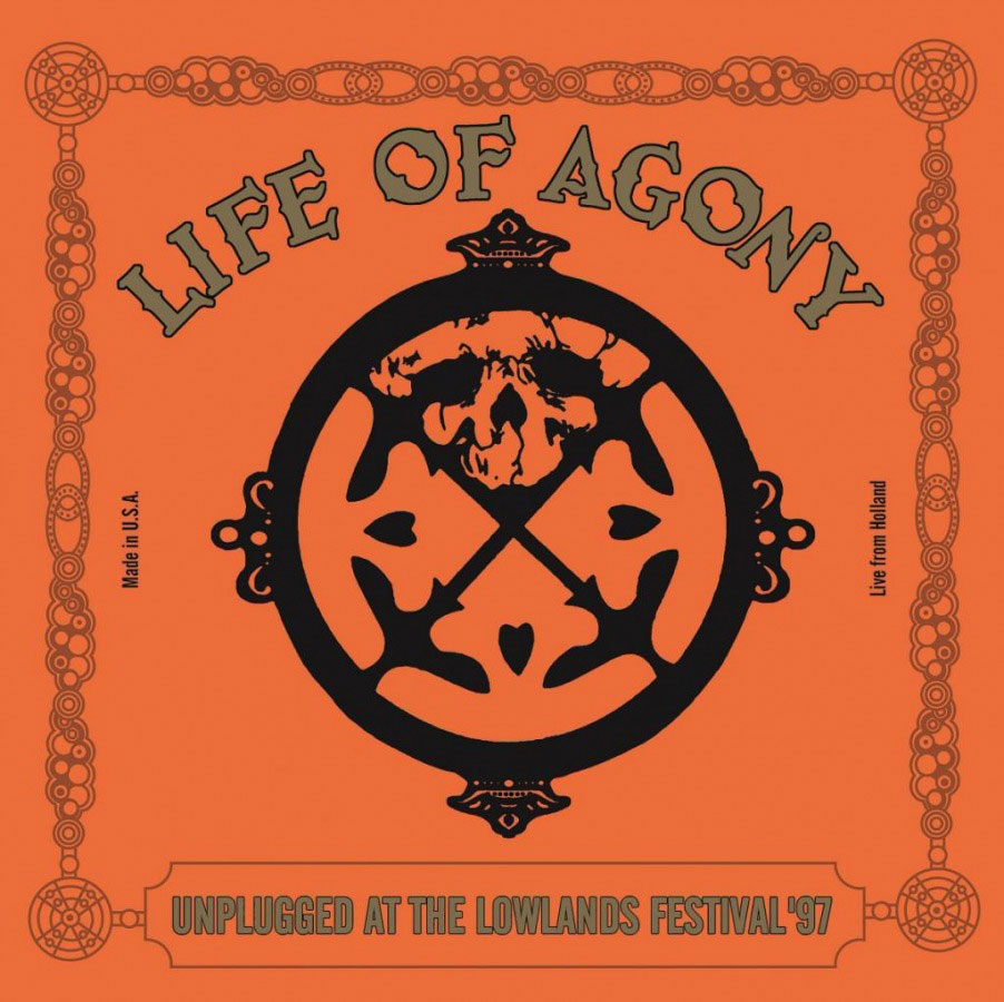Life Of Agony Unplugged At Lowlands 97 Catalog Music