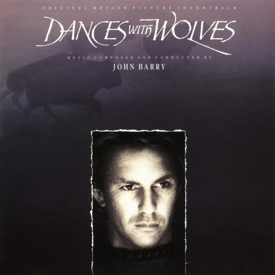 Original Soundtrack Dances With Wolves John Barry