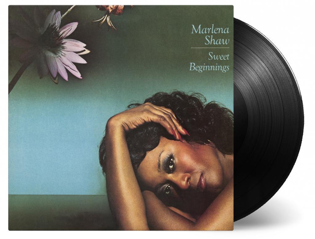 Marlena Shaw Sweet Beginnings Music On Vinyl