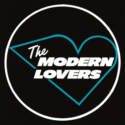 THE MODERN LOVERS - THE MODERN LOVERS