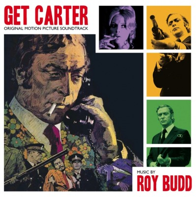 ORIGINAL SOUNDTRACK - GET CARTER