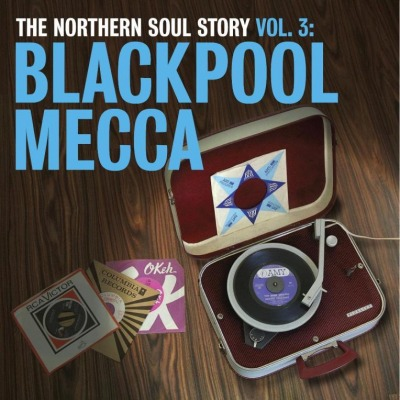 VARIOUS ARTISTS - NORTHERN SOUL STORY VOL.3