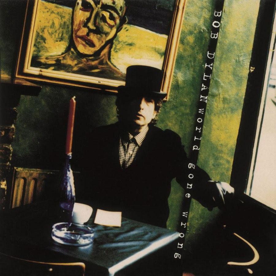 BOB DYLAN - WORLD GONE WRONG - Catalog - Music On Vinyl
