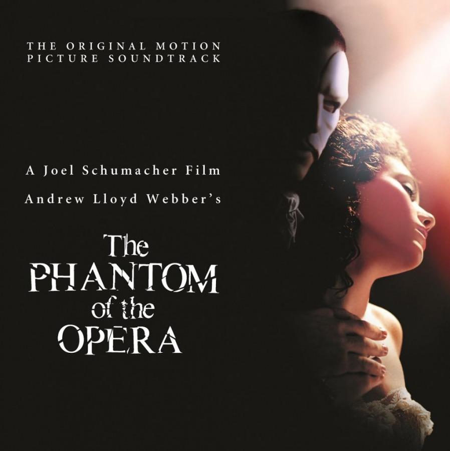 Original Soundtrack Phantom Of The Opera Catalog