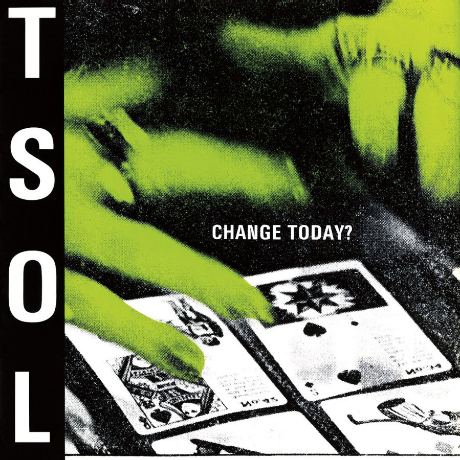 T S O L Change Today Catalog Music On Vinyl