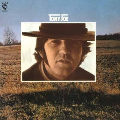 TONY JOE WHITE - TONY JOE