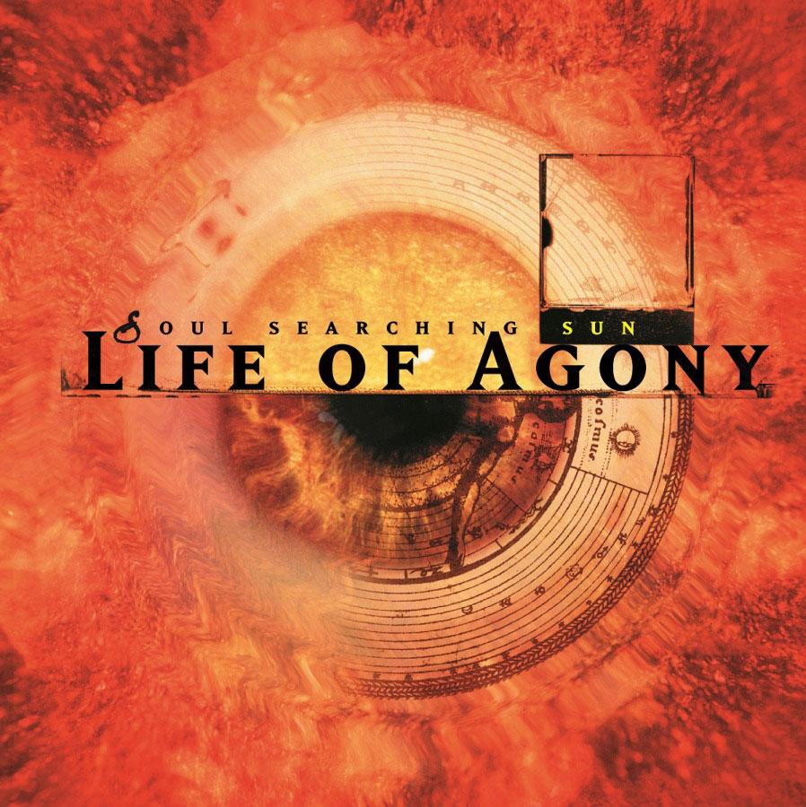 Life Of Agony Soul Searching Sun Catalog Music On Vinyl
