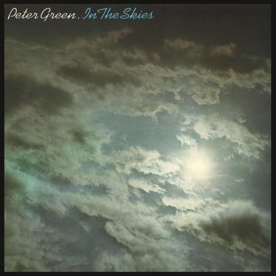 Peter Green In The Skies Catalog Music On Vinyl