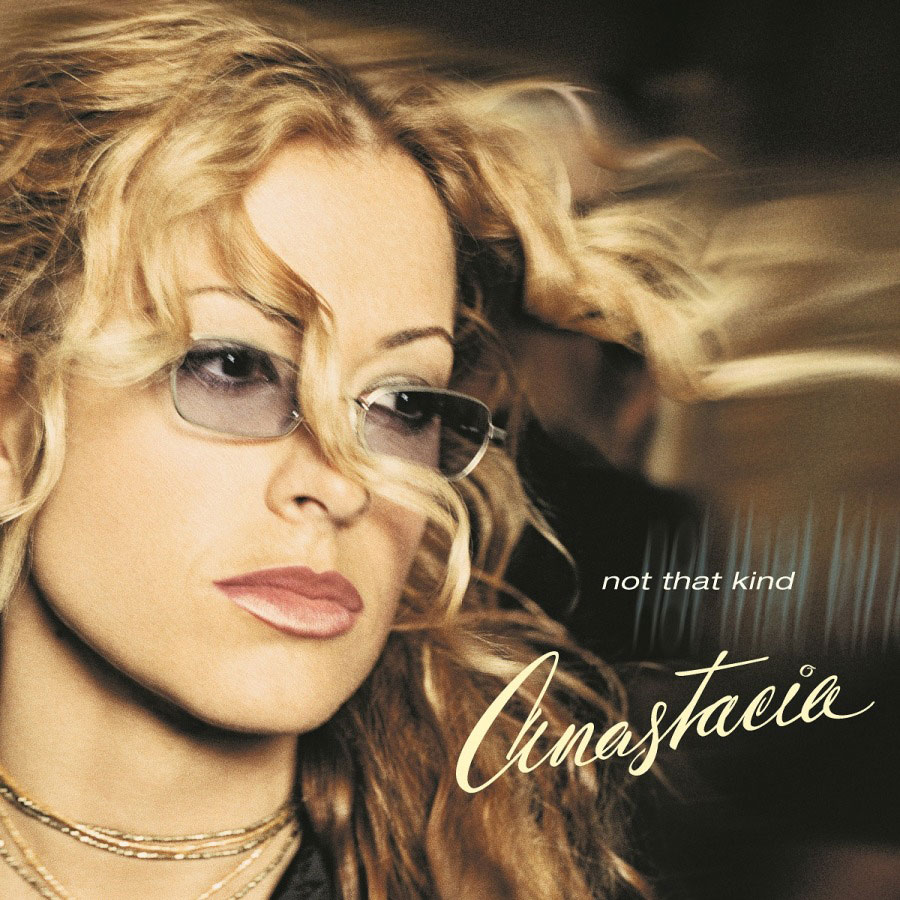 Anastacia Not That Kind Catalog Music On Vinyl