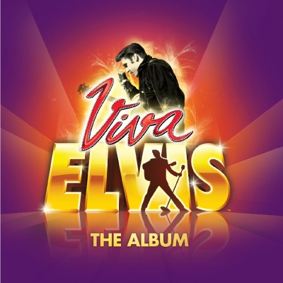 ELVIS PRESLEY - VIVA ELVIS - THE ALBUM