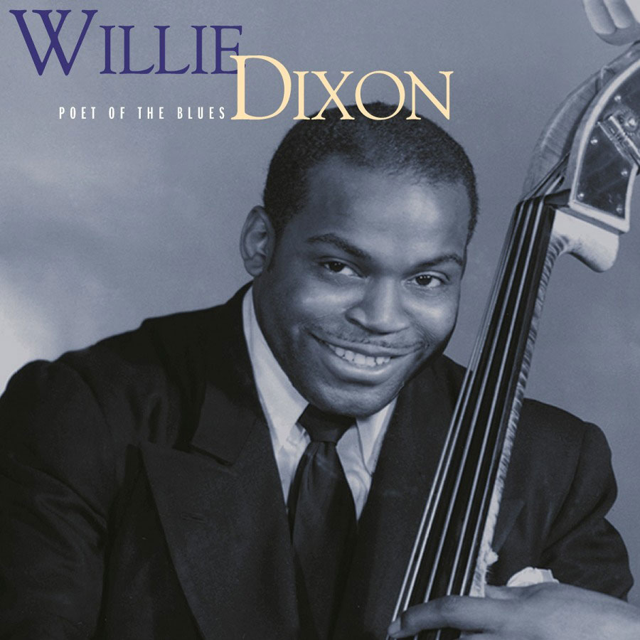 Image result for willie dixon
