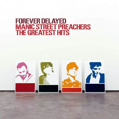 MANIC STREET PREACHERS - FOREVER DELAYED