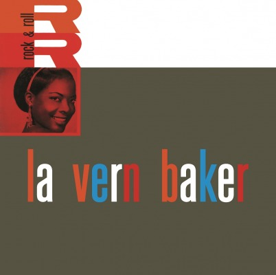 LAVERN BAKER - ROCK 'N ROLL
