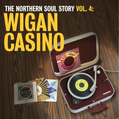 VARIOUS ARTISTS - NORTHERN SOUL STORY VOL.4