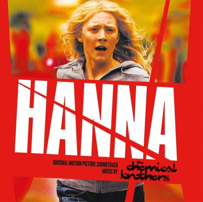 ORIGINAL SOUNDTRACK - HANNA (CHEMICAL BROTHERS)