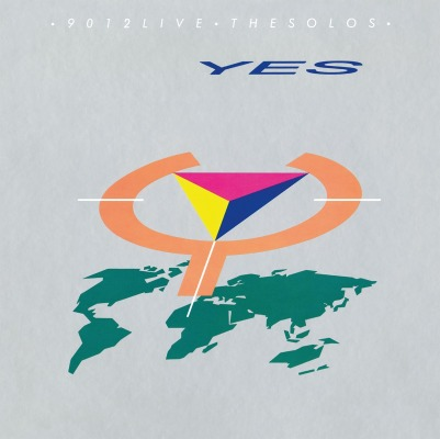 YES - 9012 LIVE - THE SOLOS