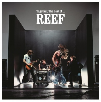 REEF - TOGETHER - BEST OF -
