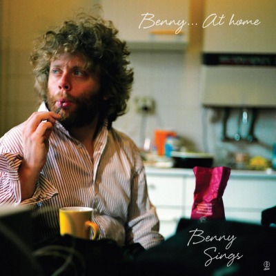 BENNY SINGS - BENNY... AT HOME = EXPANDED =