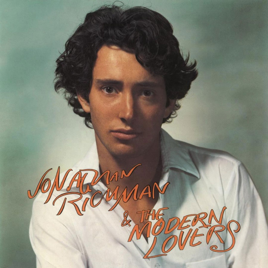 Jonathan Richman Amp The Modern Lovers Jonathan Richman