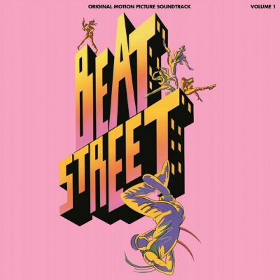 ORIGINAL SOUNDTRACK - BEAT STREET VOL. 1