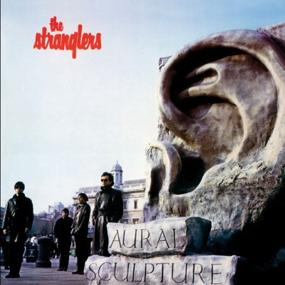 THE STRANGLERS - AURAL SCULPTURE +11