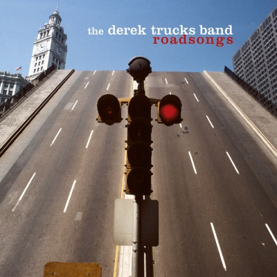 DEREK TRUCKS BAND - ROADSONGS