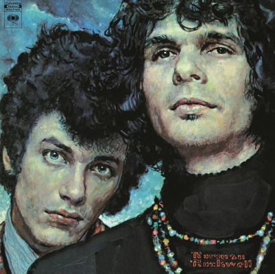 MIKE BLOOMFIELD AND AL KOOPER – LIVE ADVENTURES OF MIKE BLOOMFIELD AND AL KOOPER