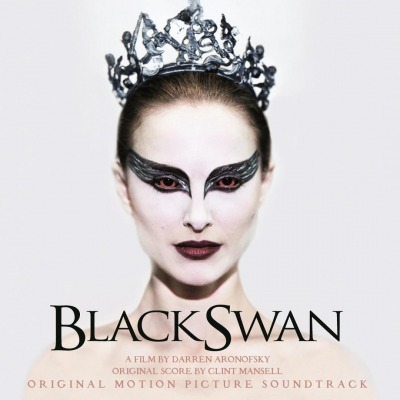 ORIGINAL SOUNDTRACK - BLACK SWAN (CLINT MANSELL)