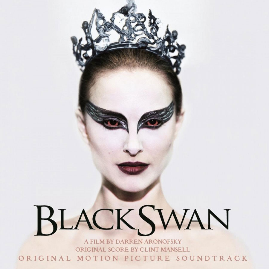 ORIGINAL SOUNDTRACK - BLACK SWAN (CLINT MANSELL) - Music On