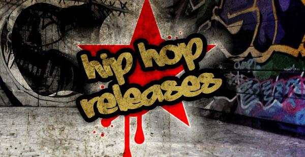 NEW HIP HOP ALBUM RELEASES - Music On Vinyl