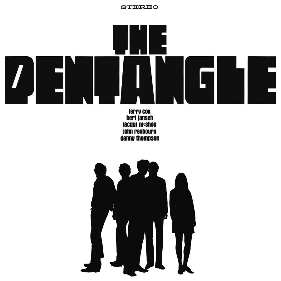 Pentangle The Pentangle Catalog Music On Vinyl