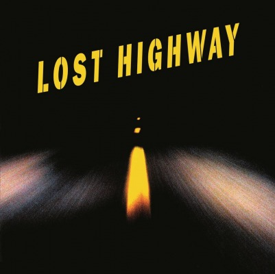 ORIGINAL SOUNDTRACK - LOST HIGHWAY (TRENT REZNOR, DAVID BOWIE, RAMMSTEIN A.O.)