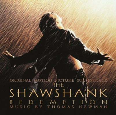 ORIGINAL SOUNDTRACK - THE SHAWSHANK REDEMPTION