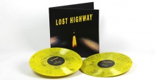 COMING SOON: LOST HIGHWAY ORIGINAL SOUNDTRACK