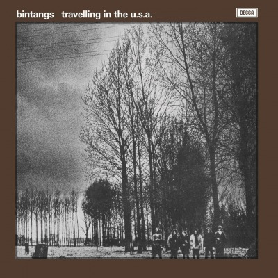 BINTANGS - TRAVELLING IN THE USA