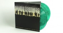COMING SOON: BAND OF BROTHERS ORIGINAL SOUNDTRACK