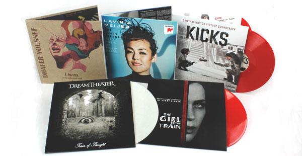 RELEASES WEEK 50 - Music On Vinyl