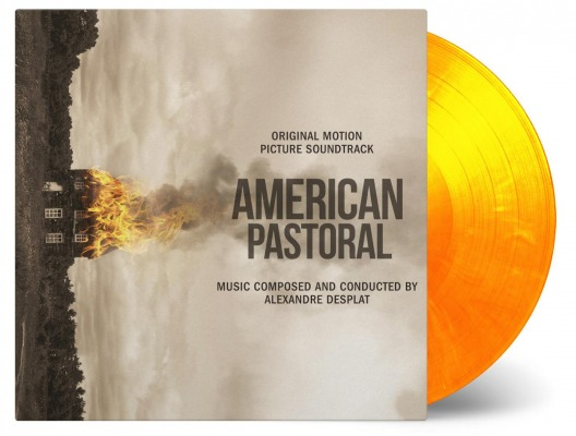 OST -  AMERICAN PASTORAL