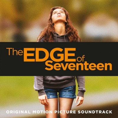OST - EDGE OF SEVENTEEN (SANTIGOLD, ANDERSON .PAAK, PHANTOGRAM, TWO DOOR CINEMA CLUB A.O.)