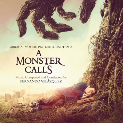 OST - A MONSTER CALLS