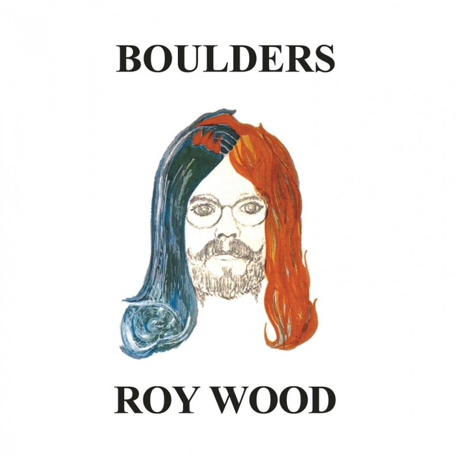 Roy Wood Boulders Catalog Music On Vinyl