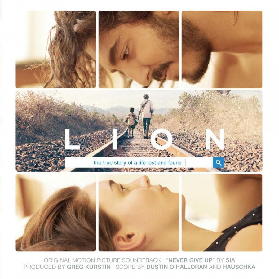 OST - LION (DUSTIN O'HALLORAN & HAUSCHKA) - Music On Vinyl