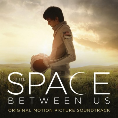 OST - THE SPACE BETWEEN US