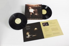 CAROLE KING ALBUMS AVAILABLE ON VINYL