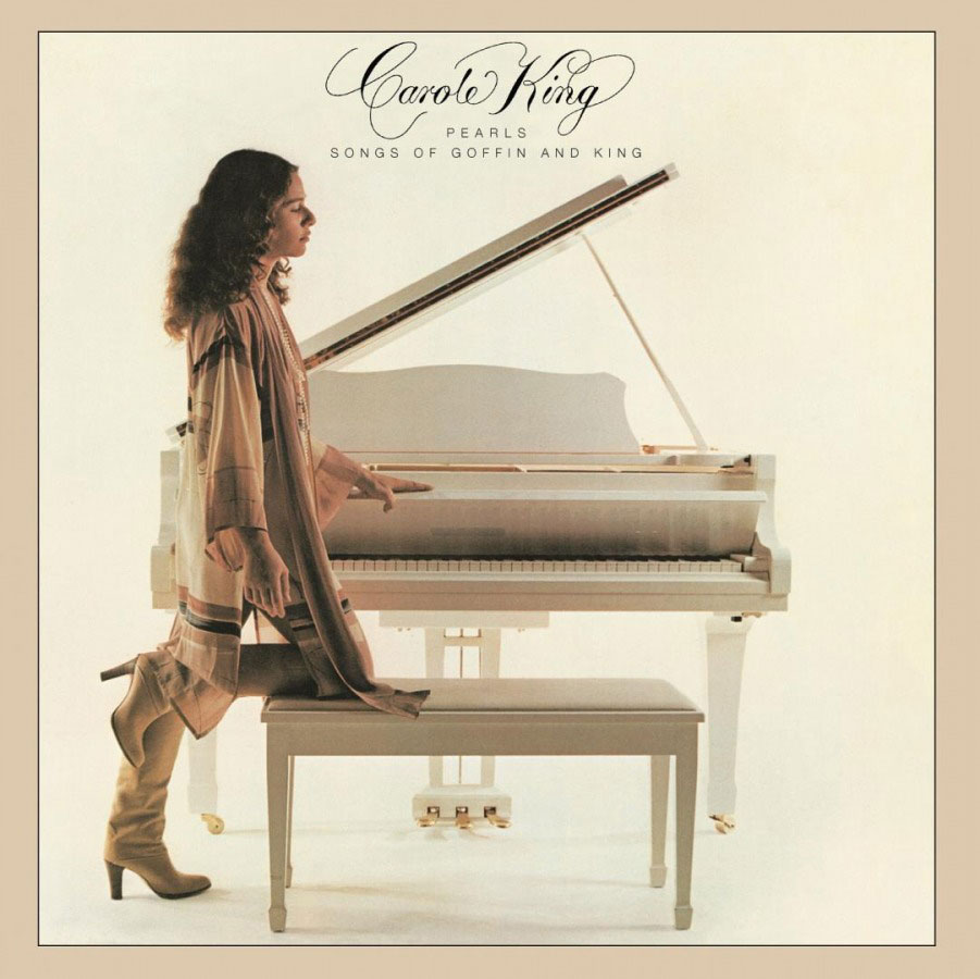 CAROLE KING   PEARLS: THE SONGS OF GOFFIN U0026 KING Part 42
