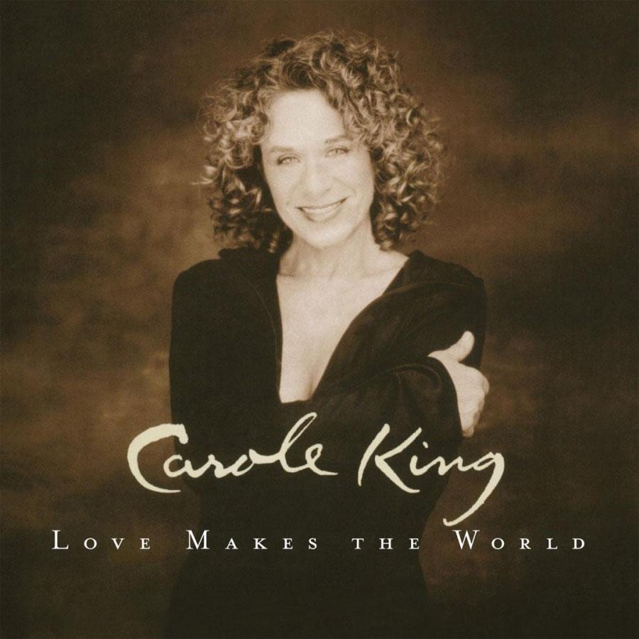 Carole King Love Makes The World Catalog Music On Vinyl